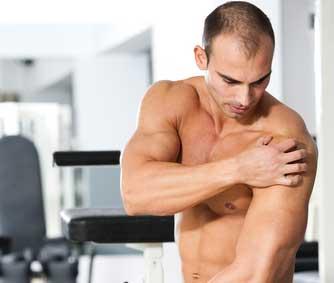Синдром сужения плечевого сустава фото
